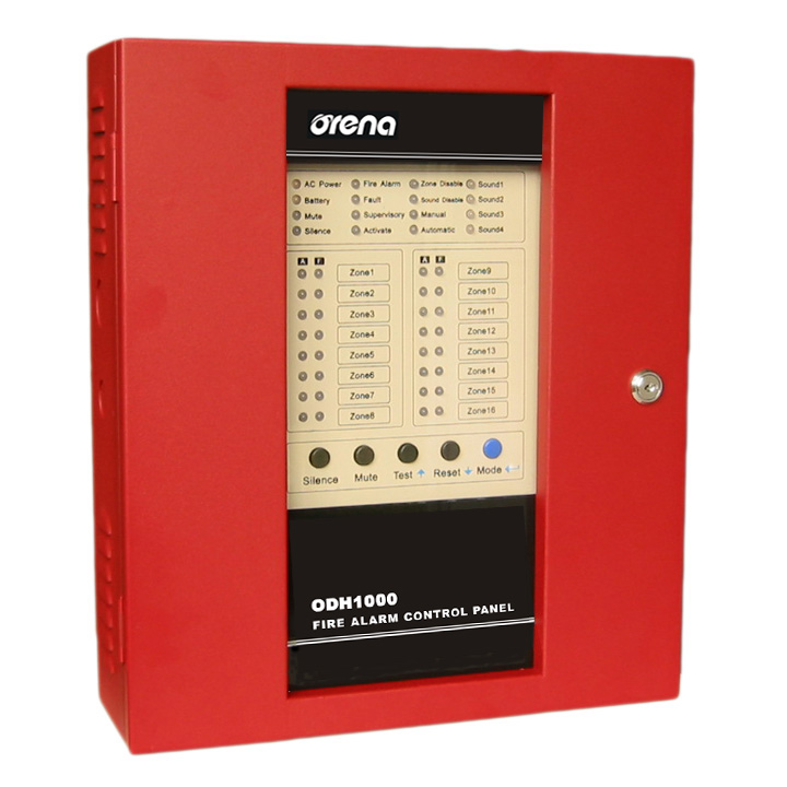 conventional fire alarm controller panel_shenzhen orena photonic