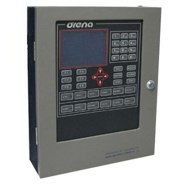 addressable fire alarm controller panel shenzhen orena. Black Bedroom Furniture Sets. Home Design Ideas